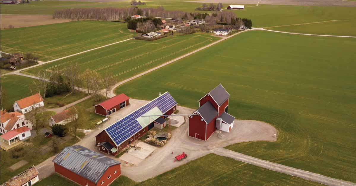 Panele fotowoltaiczne dla rolników 5