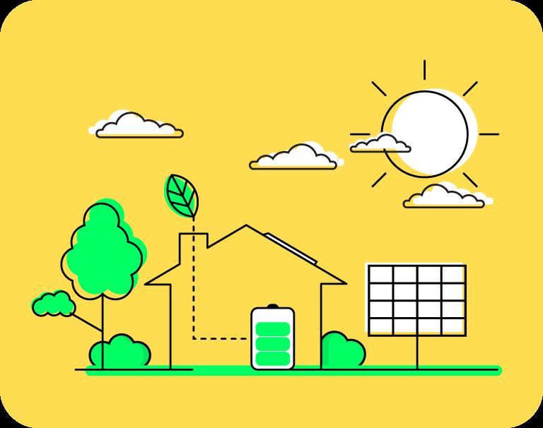 Panele fotowoltaiczne dla domu