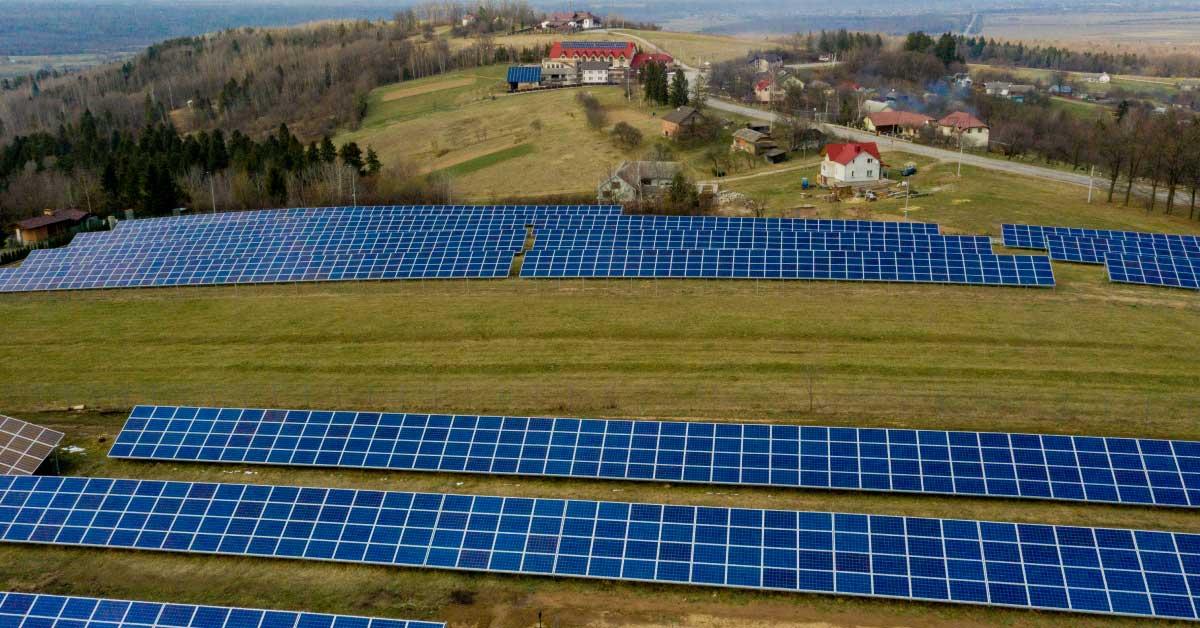 Panele fotowoltaiczne dla rolników wielkopolskie